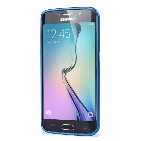 the carrier mercury ijelly samsung galaxy s7 edge gel case metallic blue intervene get either