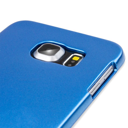 mercury ijelly samsung galaxy s7 edge gel case metallic blue your browser