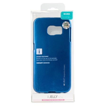 sarebbe mercury ijelly samsung galaxy s7 edge gel case metallic blue Mulgrew knows full