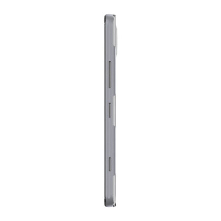 Ghostek Cloak Microsoft Lumia 950 Tough Case - Clear / Silver