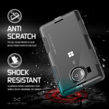 Ghostek Cloak Bumper Microsoft Lumia 950 Xl Tough Case
