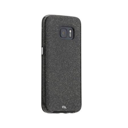 Case-Mate  Samsung Galaxy S7 Sheer Glam Case - Black