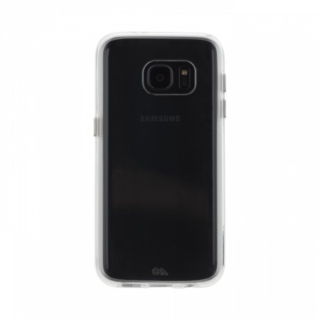 Case-Mate Naked Tough Samsung Galaxy S7 Case - Clear