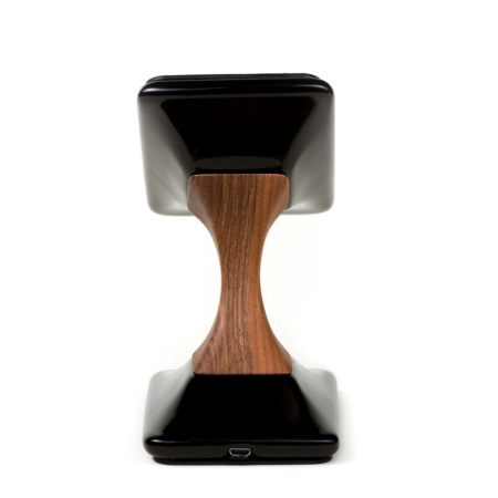 managing well-established swich premium genuine wooden wireless smartphone charging stand many devices