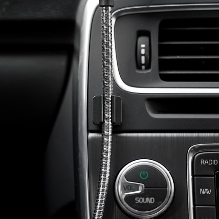 Fuse Chicken Bobine Auto Flexible iPhone Charging Car Holder Dock