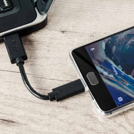 the best olixar short usb c charging cable with usb 3 0 10cm