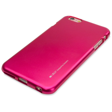Posts mercury goospery ijelly iphone 6s 6 gel case metallic pink AND APPS