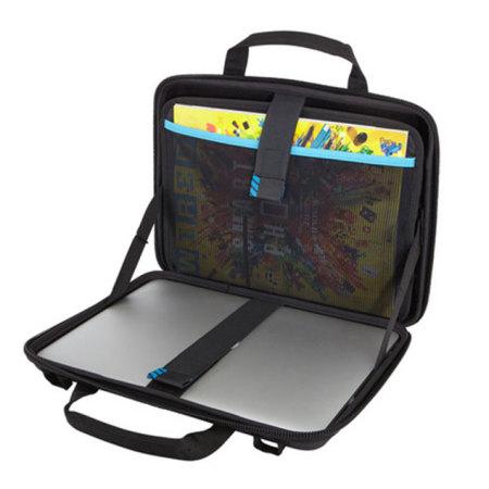 Thule Gauntlet 3.0 Macbook Pro 13 inch Attache Case - Black