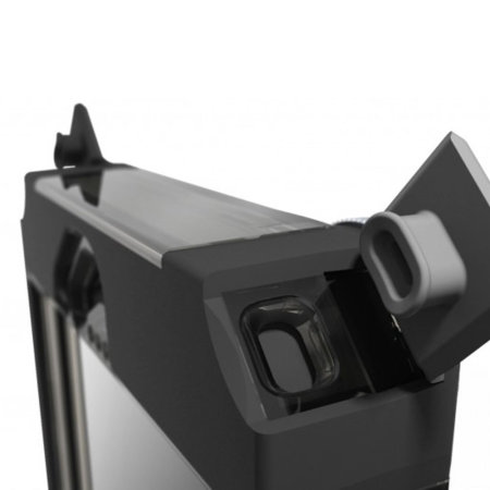 Hitcase Pro iPhone 6S / 6 Waterproof Tough Case with Wide Angle Lens