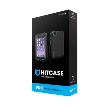 Hitcase pro iphone 6