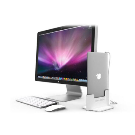Henge Docks MacBook Air 13 Inch Vertical Metal Docking Station