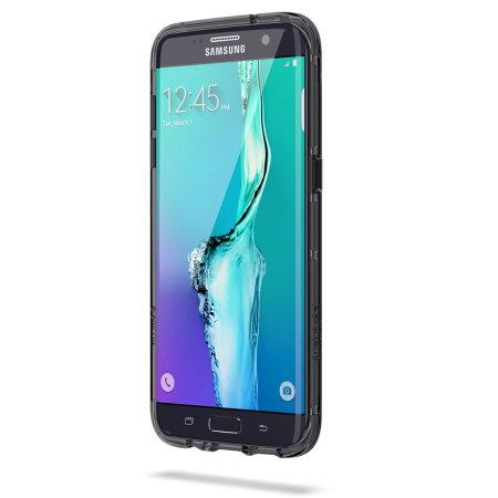 Coque Samsung Galaxy S7 Edge Griffin Survivor Core - Noir/Transparent
