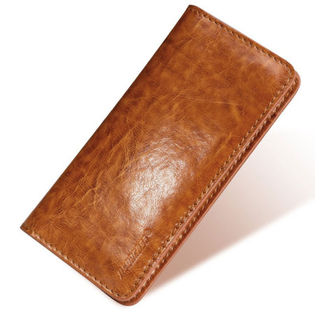 things, but jison case genuine leather universal smartphone wallet case brown chose