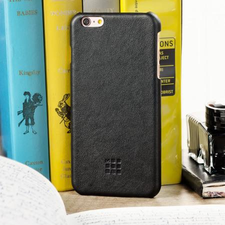 huge discount 2a98b 6f309 Moleskine Classic Collection iPhone 6S Plus / 6 Plus Hard Case - Black