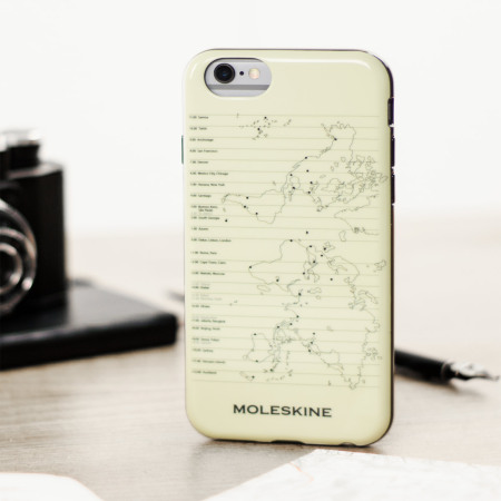 coque iphone 7 moleskine
