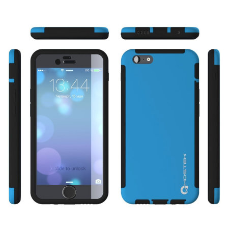 Ghostek Blitz Total Protection iPhone 6S / 6 Case - Blue