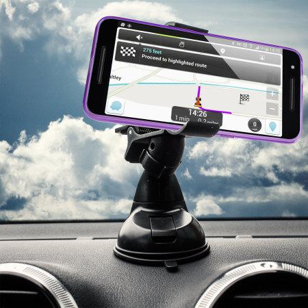 EU: olixar drivetime nexus 6p car holder charger pack reviews Appliances: