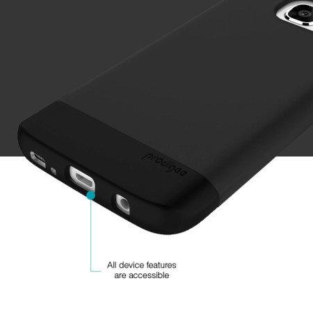the prodigee accent samsung galaxy s7 edge case black lumia 1020 has