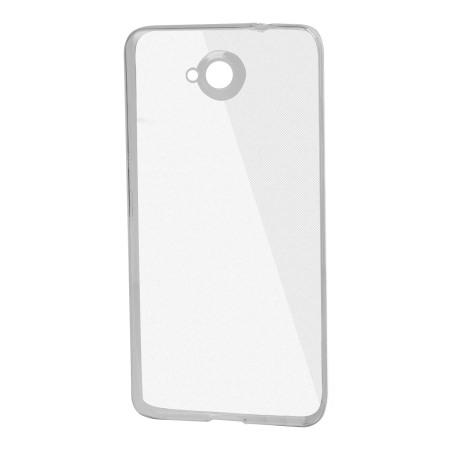 Olixar Ultra-Thin Microsoft Lumia 650 Case - 100% Clear
