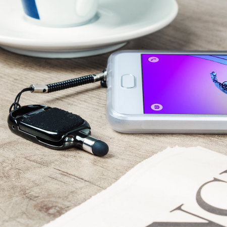 The Ultimate Samsung Galaxy A5 2016 Accessory Pack