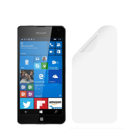 rely our phones the ultimate microsoft lumia 650 accessory pack zte