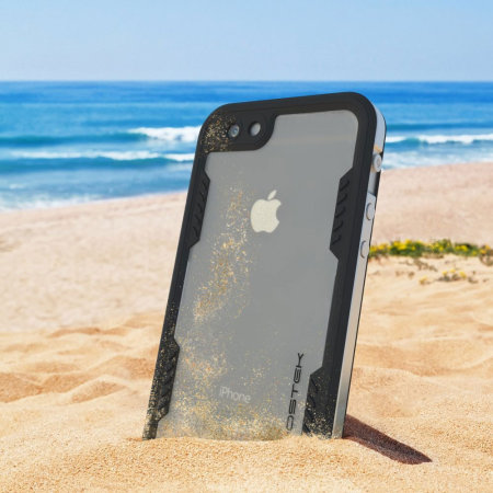 Ghostek Atomic 2.0 iPhone 6S Plus / 6 Plus Waterproof Case - Grey