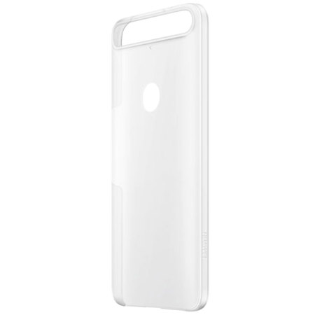 Official Huawei Google Nexus 6P Cover Case - Clear