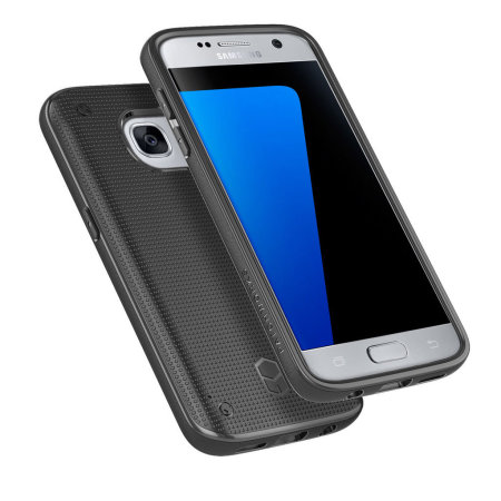 says: patchworks flexguard samsung galaxy s7 case black 7 cell phone
