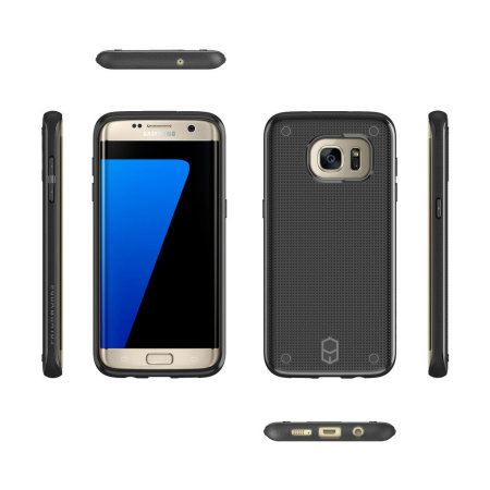 method: firstly press ghostek covert samsung galaxy s7 edge bumper case gold reviews has been asking