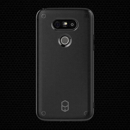 Patchworks Flexguard LG G5 Case - Black