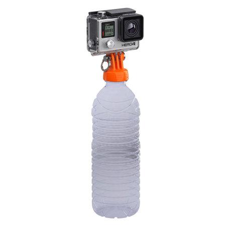 Bottle go pro | Porn foto)
