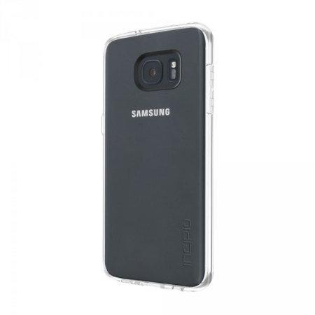 Incipio Octane Pure Samsung S7 Edge Bumper Case - Clear