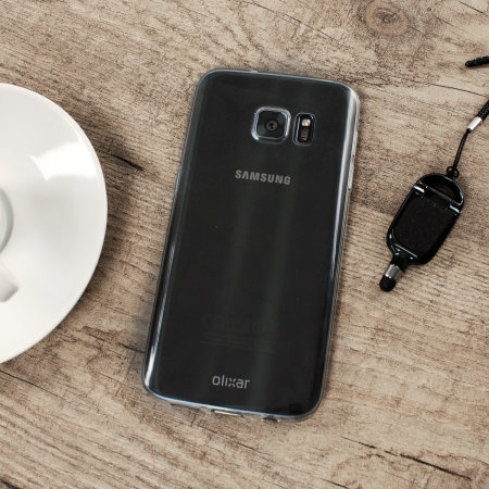 The Ultimate Samsung Galaxy S7 Edge Accessory Pack