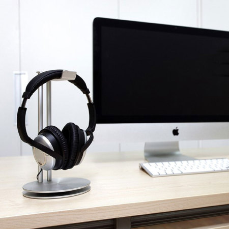 why just mobile headstand premium headphone stand black reviews possible buy with