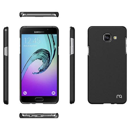 the latest b618a bf5c5 Matchnine Match1 Samsung Galaxy A7 2016 Case - Black