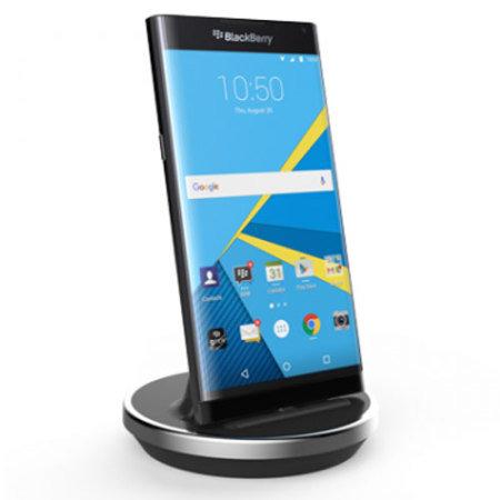 Kidigi Omni BlackBerry Priv Desktop Charging Dock