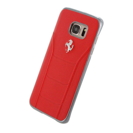 samsung s7 phone cases red