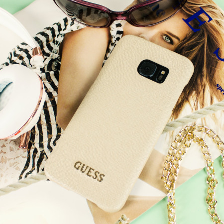 coque guess galaxy s7 edge