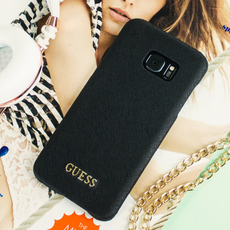 coque galaxy s6 edge guess