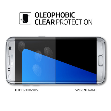 Asus spigen curved crystal hd screen protector for samsung galaxy s7 offers the ability