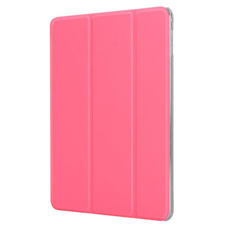 Patchworks PureCover iPad Pro 9.7 Case - Pink