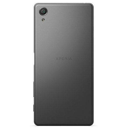 SIM Free Sony Xperia X Unlocked - 32GB - Black