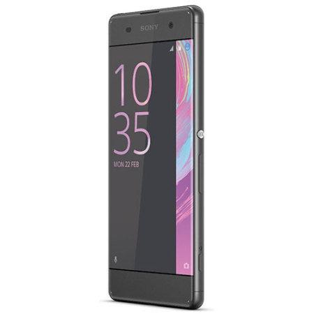 SIM Free Sony Xperia XA Unlocked - 16GB - Black