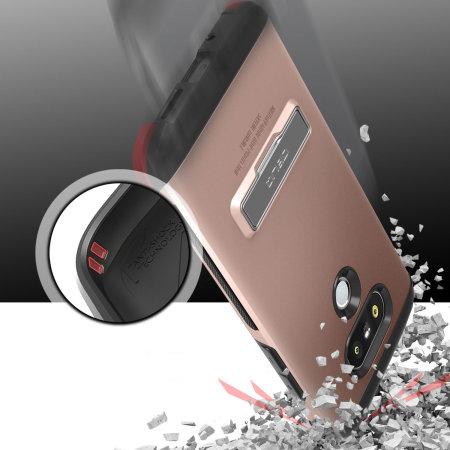 Obliq skyline advance pro lg g5 case mint