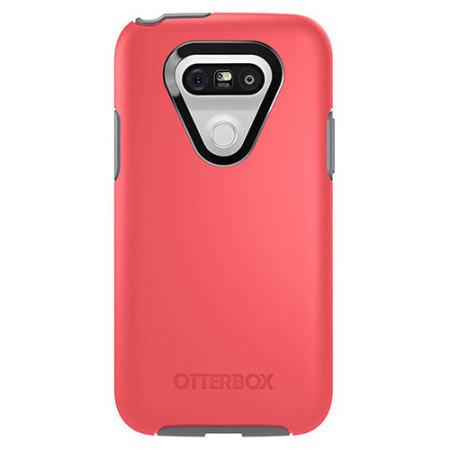 brand new b65f5 05c8a OtterBox Symmetry LG G5 Case - Prevail