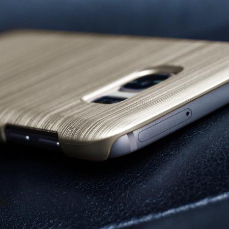 can motomo ino slim line galaxy s7 edge case gold gearbest work