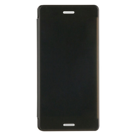 Roxfit Sony Xperia X Pro-2 Book Case - Black