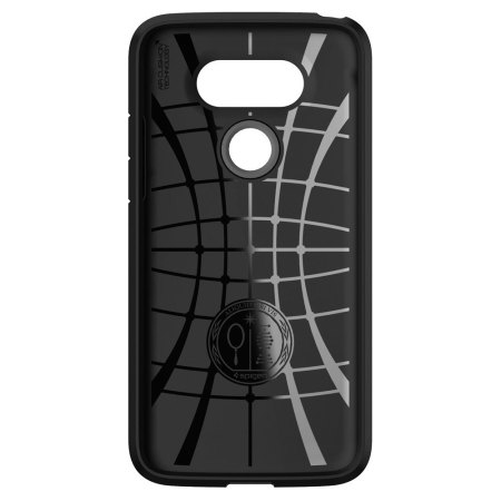 Spigen Tough Armor LG G5 Case - Gunmetal