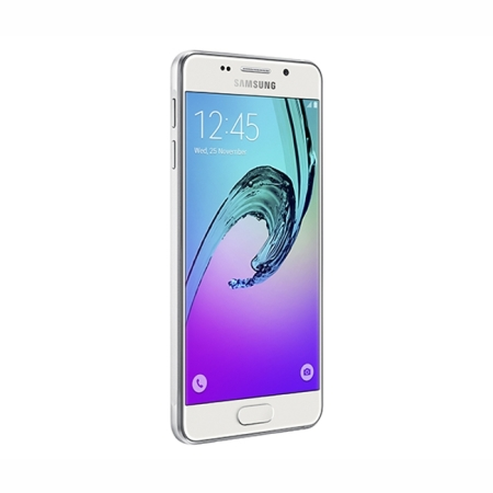 SIM Free Samsung Galaxy A3 2016 Unlocked - 16GB - White