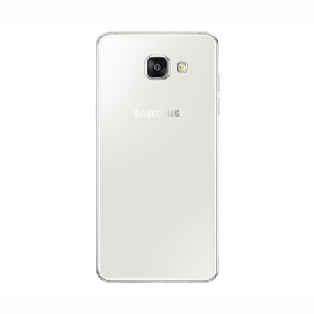 SIM Free Samsung Galaxy A5 2016 Unlocked - 16GB - White